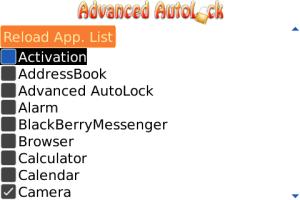 Advanced AutoLock 3
