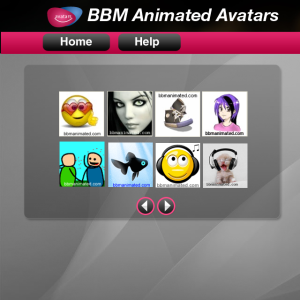 Animated Avatars Ultimate 4