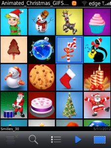 Animated Christmas GIFs 2