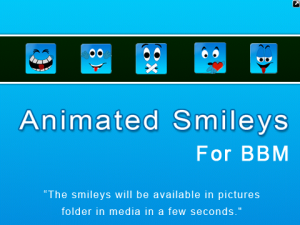 Animated Smilies 2