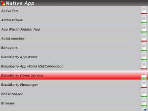 App Locker 4