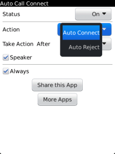 Auto Call Connect 2