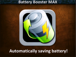 Battery Booster MAX 2