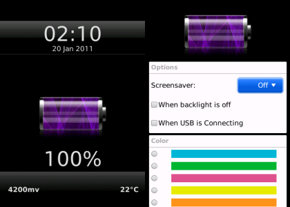 Battery Saver Pro 2