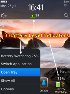 Battery Watchdog 2