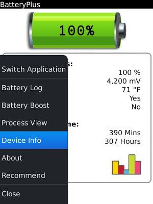 BatteryPlus 2
