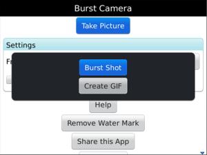 Burst Camera with Gif Creator 2