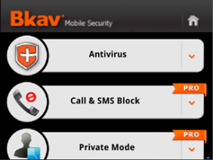 Bkav Mobile Security 2
