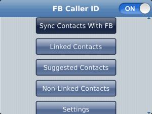 Caller ID For Facebook 2