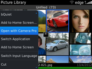 Camera Pro 2