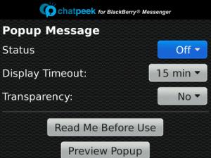 ChatPeek 3