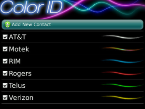 Color ID 2